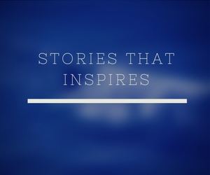 Stories that inspires