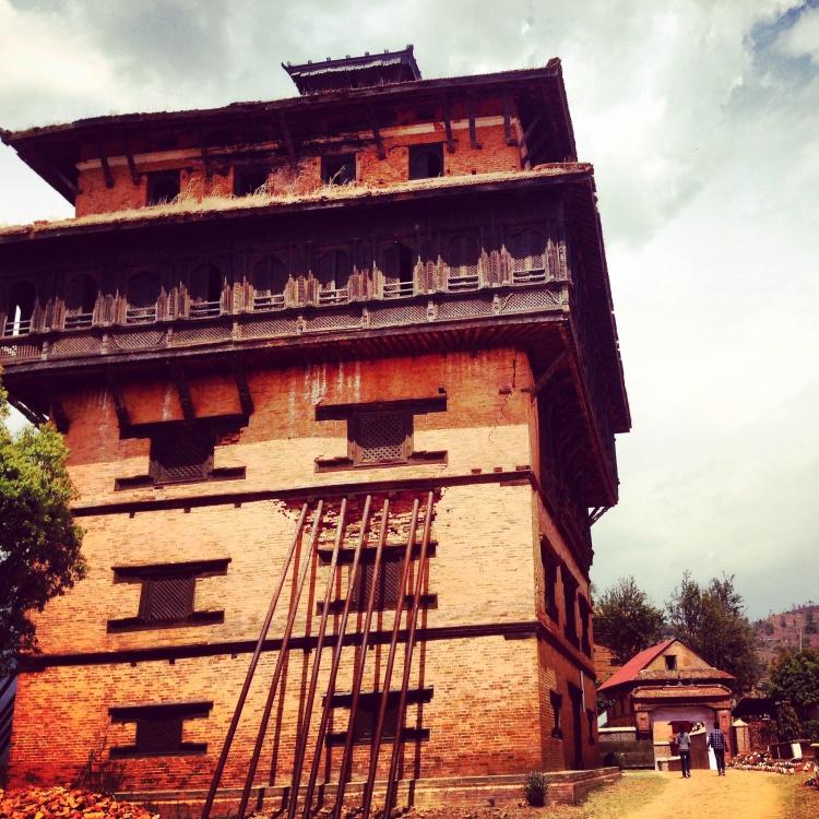 Nuwakot
